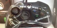 Pad do xboxa